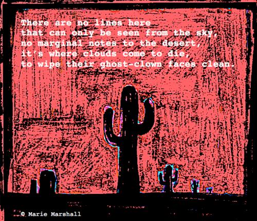 desert poem 13